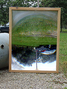 Buy A Huge Fresnel Lens Green Power Science Would Be Nice
