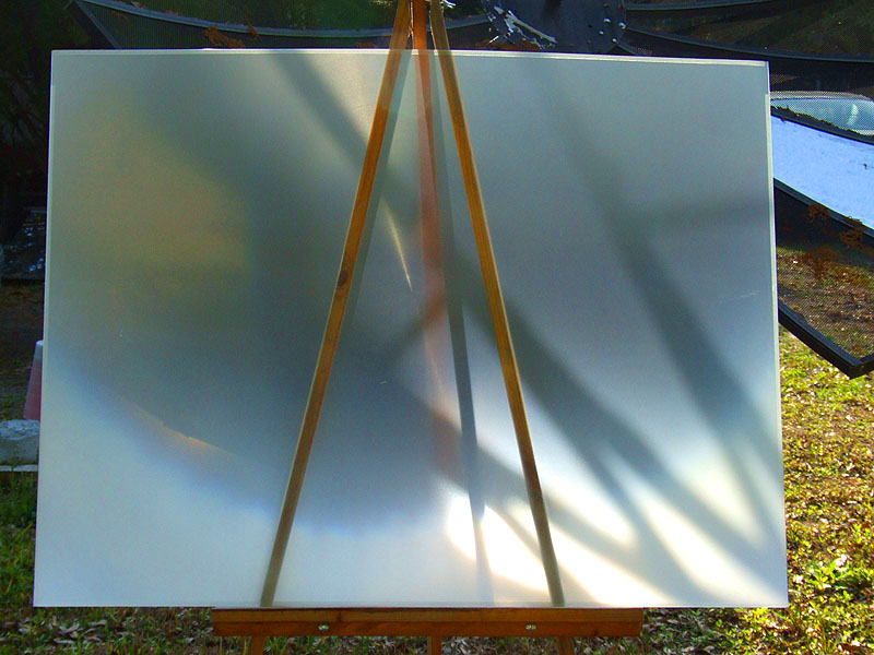 Solar Water Heater Solar Water Heater Using Fresnel Lens